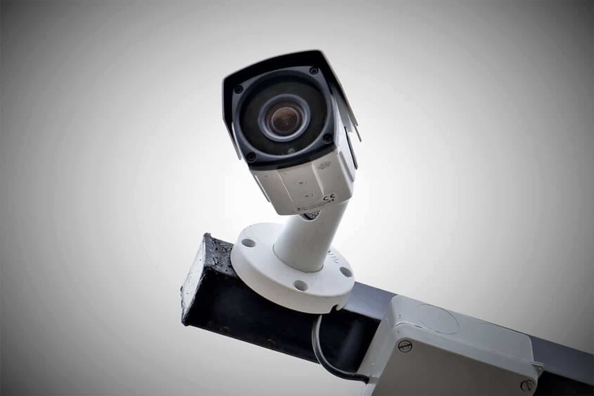 business security systems Las Vegas