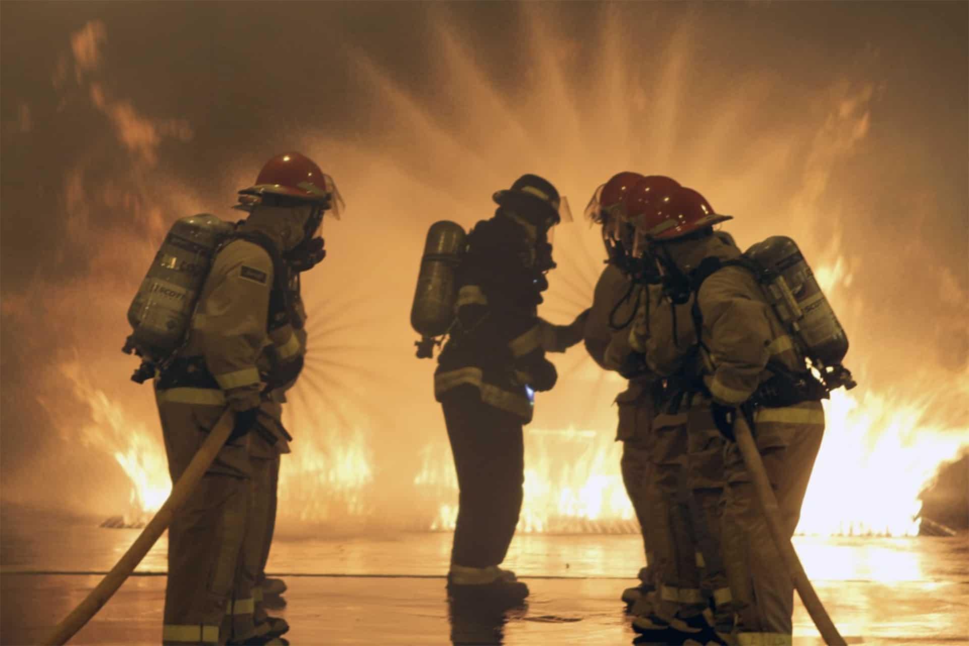 fire protection Las Vegas Nevada